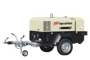 Compresores de aire diesel