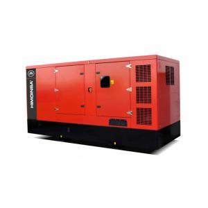 Generador trifásico de 100 KVA marca Himoinsa