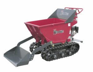 Minidumper marca Hinowa modelo HS400