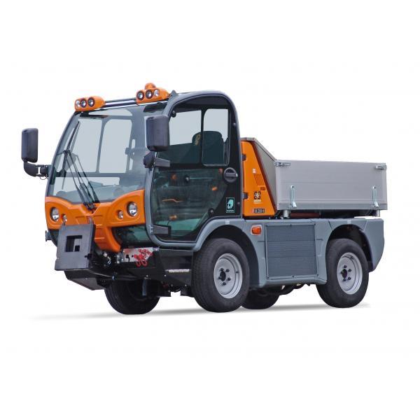 Vehículo multiservicio Ausa M200H