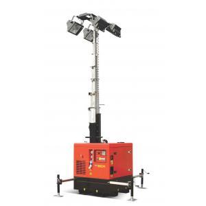 Torre de iluminación Himoinsa Mini Kit