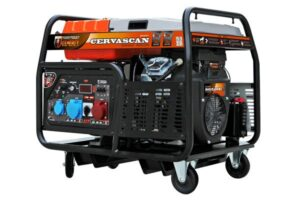 Generador Cervascan